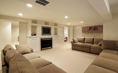 How to Finish your Basement the Right Way
