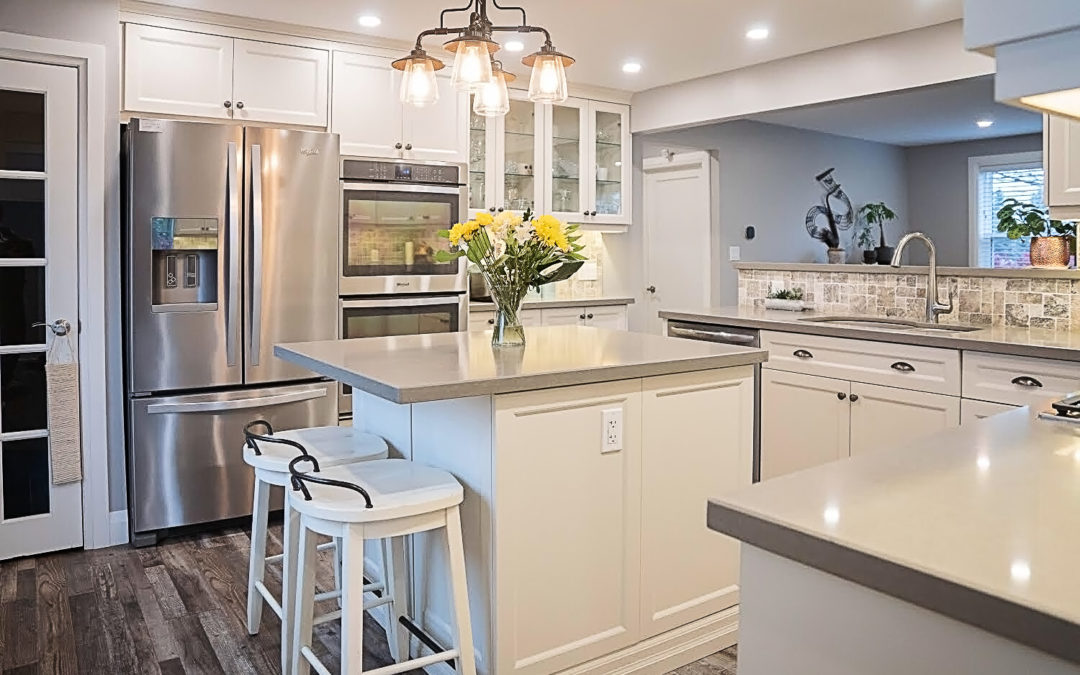 7 Fabulous Ideas for a Kitchen Remodel