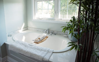 5 Things to Think About When Remodeling a Bathroom